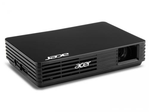Projektor Acer C120 DLP, WXGA, 4:3,
