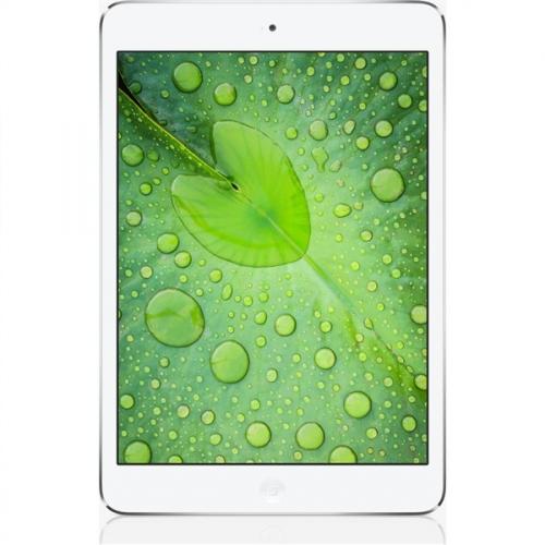 "Dotykový tablet Apple iPad mini 2 s Retina displejem 32 GB Cellular 7.9"", 32 GB, WF, BT, 3G, iOS - stříbrný"