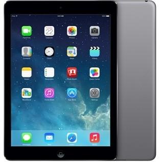 """Dotykový tablet Apple iPad mini 2 s Retina displejem 32 GB 7.9"""", 32 GB, WF, BT, iOS - šedý"""