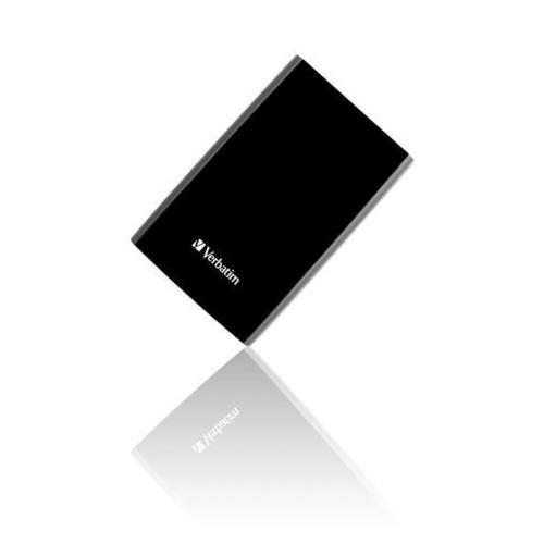 """HDD ext. 2,5"""" Verbatim Store 'n' Go 500GB - černý"""