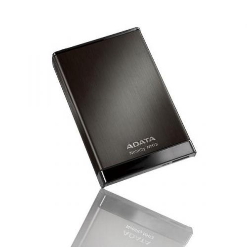 """HDD ext. 2,5"""" A-Data Nobility NH13 1TB - černý"""