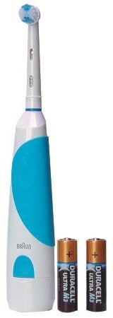 Zubní kartáček Oral-B D4 Battery Precision Clean Brush