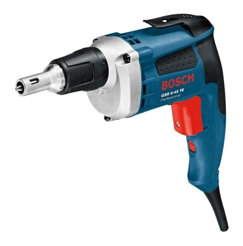 Šroubovák Bosch GSR 6-45 TE Professional, 0601440320
