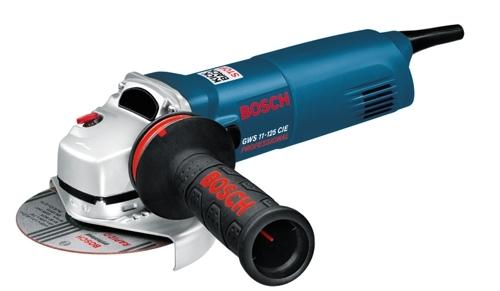 Bruska úhlová Bosch GWS 11-125 CIE