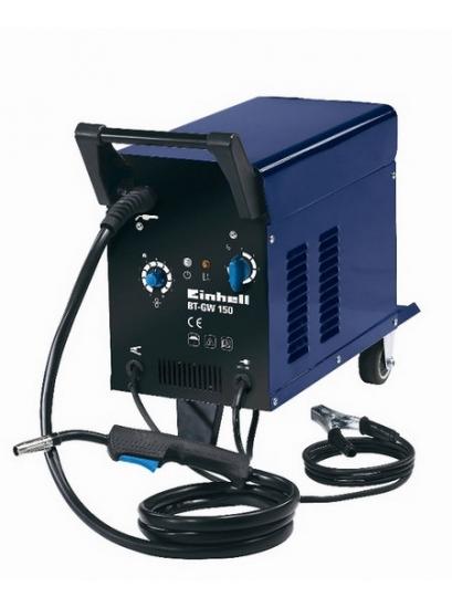 Svářečka Einhell BT-GW 150 Blue