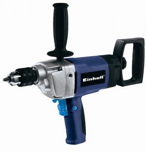 Míchadlo lepidel a malty Einhell BT-MX 1100 E Blue