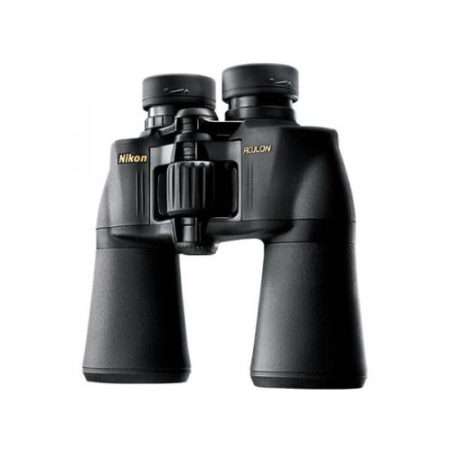 Dalekohled Nikon 10×50 Aculon A211