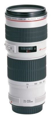 Objektiv Canon EF 70-200mm f/4.0 L USM