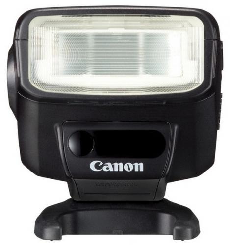 Blesk Canon externí SpeedLite 270 EX II