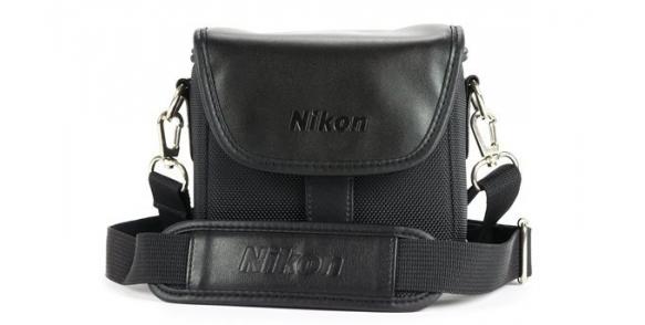 Pouzdro na foto/video Nikon CS-P08 pro P500/P510/L120/L810 - černé