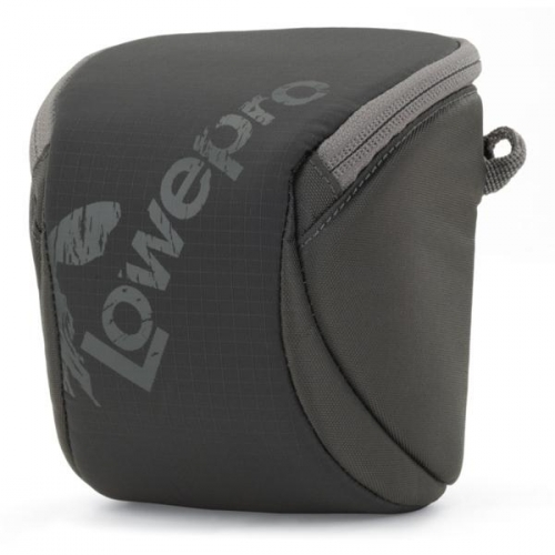 Pouzdro na foto/video Lowepro Dashpoint 30 - šedé