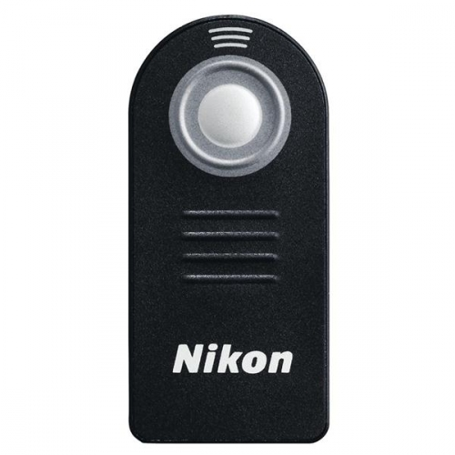 Dálkové ovládání Nikon ML-L3 IR