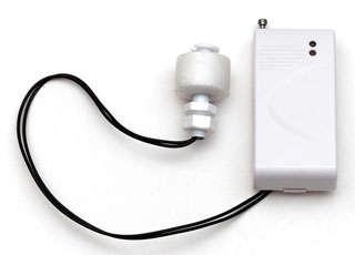 Bezdrátový detektor úrovně vody EVOLVEO pro Alarmex/Sonix