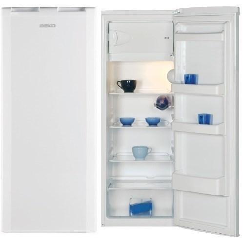 Chladnička 1dv. BEKO SSA 25020