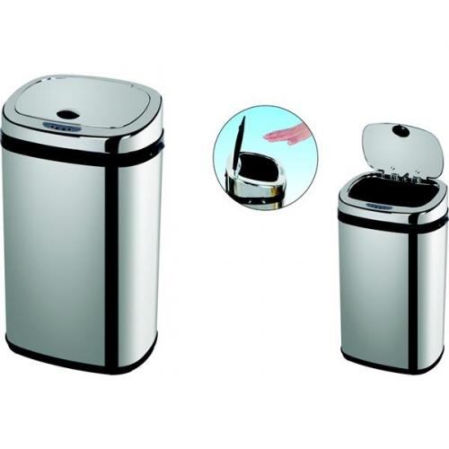 Bezdotykový odpadkový koš SALENTE Capri 30 l