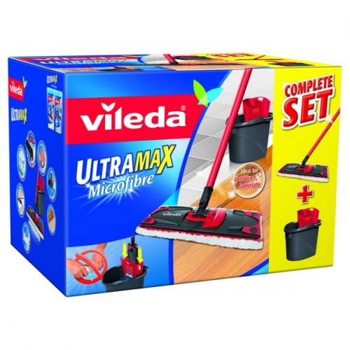 Mop sada Vileda Ultramax set box