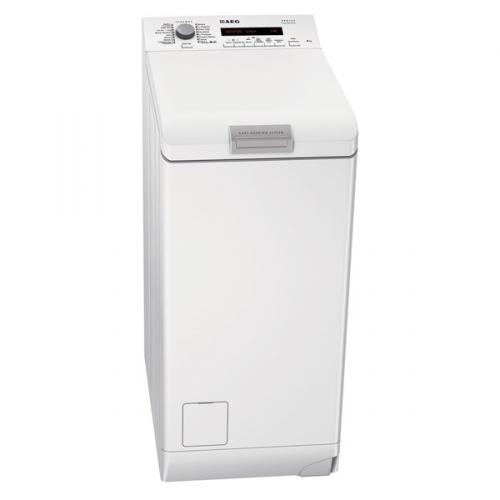 Pračka AEG LAVAMAT L71260TLC