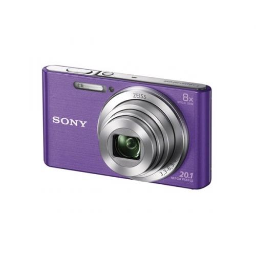 Fotoaparát Sony DSC-W830V
