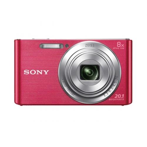 Fotoaparát Sony DSC-W830P