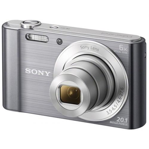 Fotoaparát Sony DSC-W810S