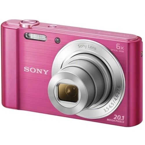 Fotoaparát Sony DSC-W810P