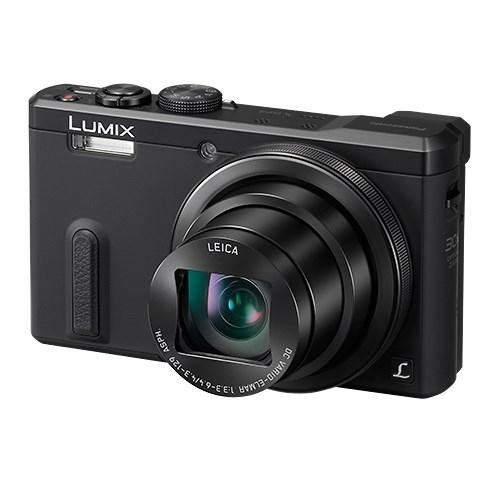 Fotoaparát Panasonic DMC-TZ60EP-K