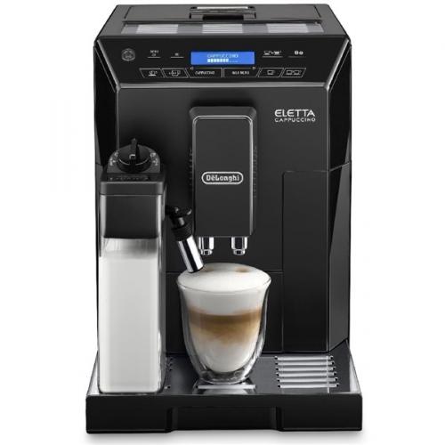 Espresso DeLonghi ECAM 44.660 B černé