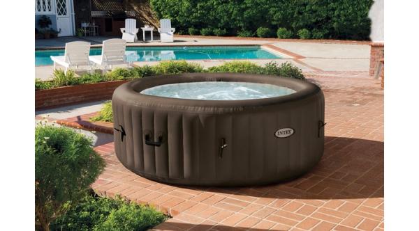 Bazén vířivý Intex Pure SPA-Jet Massage 1,91 x 0,71 m s ohřevem