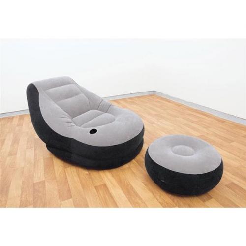 Křeslo Intex Ultra Lounge