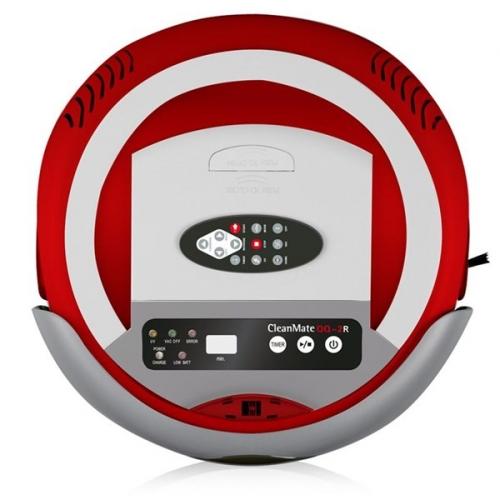 Vysavač robotický CleanMate QQ2R