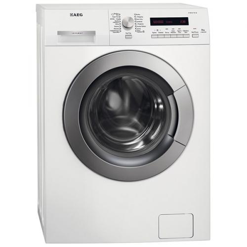 Pračka AEG LAVAMAT L73060SLCS