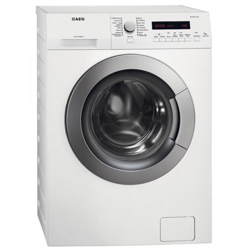 Pračka AEG LAVAMAT L72270VFLCS