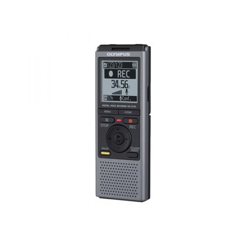 Diktafon Olympus VN-731PC, stříbrný