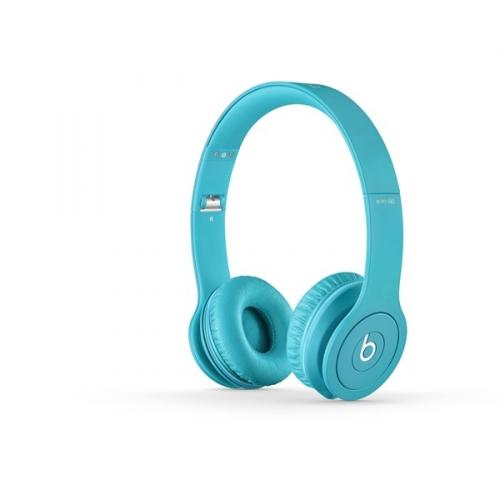 Sluchátka Beats Solo® HD Monochromatic Light blue
