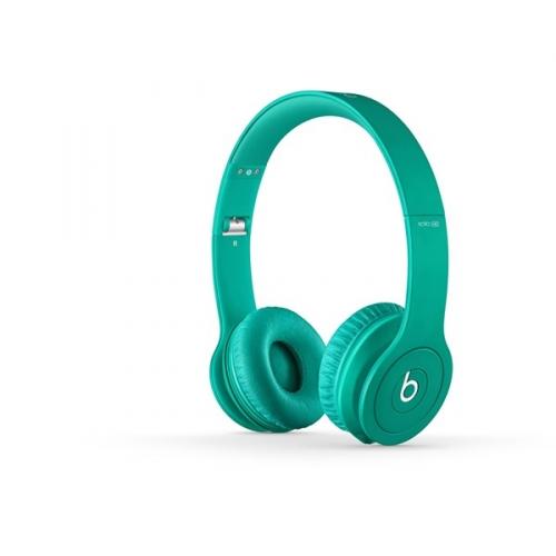 Sluchátka Beats Solo® HD Monochromatic Mint
