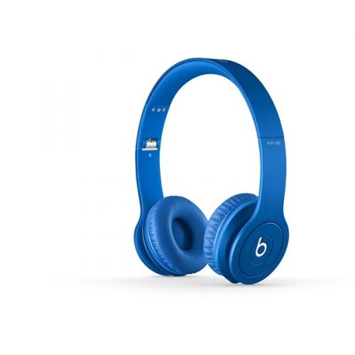 Sluchátka Beats Solo® HD Monochromatic Blue