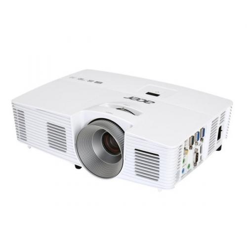 Projektor Acer H5380BD DLP, WXGA, 3D, 16:10,