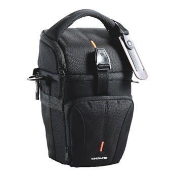 Pouzdro na foto/video Vanguard Zoom Bag UP-Rise II 16Z - černé