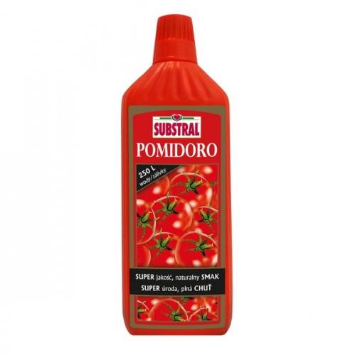 Hnojivo Substral POMIDORO, pro rajčata
