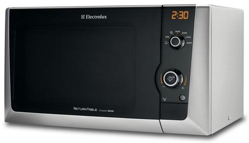 Mikrovlnná trouba Electrolux EMS 21400 S