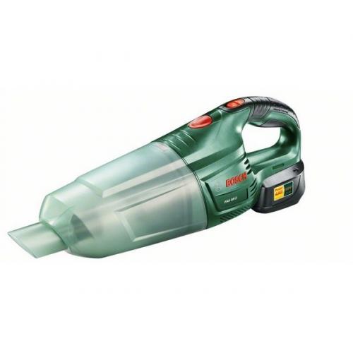Akumulátorový vysavač Bosch PAS 18 LI bez aku