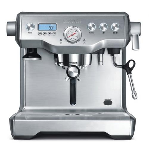Espresso Catler ES 9010 DUAL BOILER