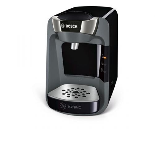 Espresso Bosch Tassimo TAS3202 černé