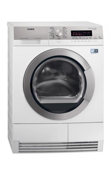 Sušička prádla AEG LAVATHERM T86589IH3C