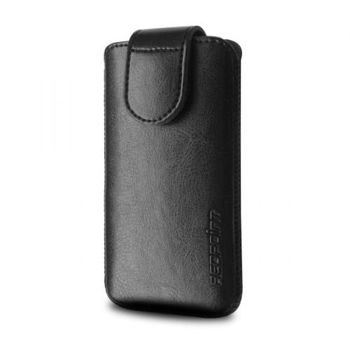 Pouzdro na mobil RedPoint Sarif L - černé