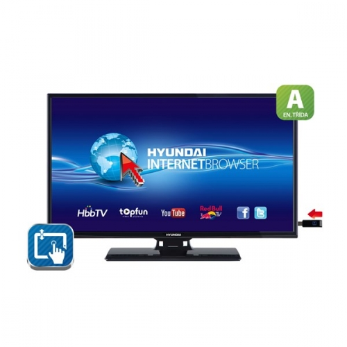 Televize Hyundai FL 40211 SMART