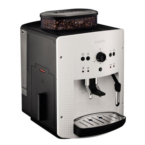 Espresso automatické Krups EA8105 Essential Picto