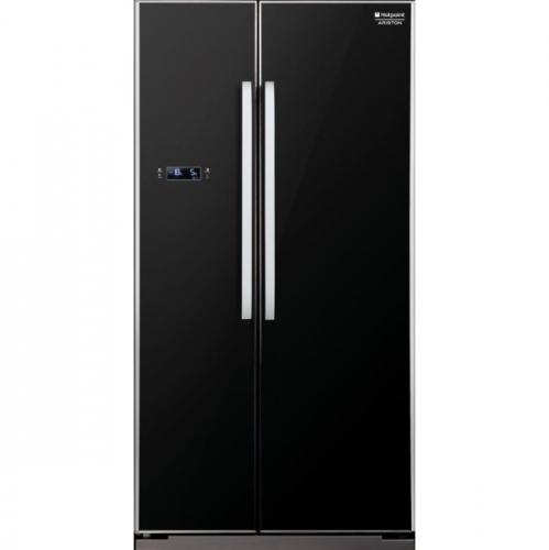 Chladnička amer. SXBD 925G F, Hotpoint-Ariston