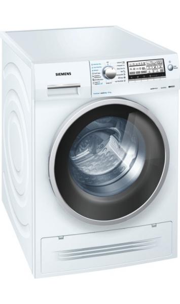 Pračka/sušička Siemens WD15H542EU