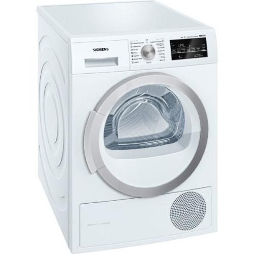 Sušička prádla Siemens WT45W460BY kondenzační